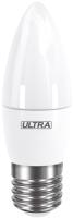 Лампа Ultra LED-С37-5W-E27-4000K -