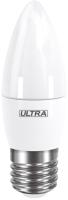 Лампа Ultra LED-С37-7W-E27-3000K -