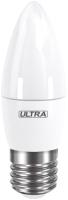 Лампа Ultra LED-С37-7W-E27-4000K -
