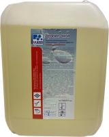 Универсальное чистящее средство Деосил-окси С дезинфицирующим эффектом (5л) -