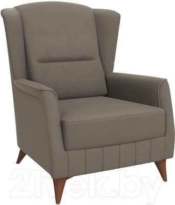 Кресло мягкое Нижегородмебель и К Эшли ТК 192