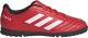 Бутсы футбольные Adidas Copa 20.4 TF / EF1925 (р-р 35, красный) -