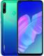 Смартфон Huawei P40 Lite E с NFC / ART-L29N (ярко-голубой) -