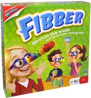 Настольная игра Spin Master Games Фиббер / 6022083 -