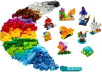 Конструктор Lego Прозрачные кубики / 11013 -