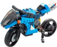 Конструктор Lego Creator Супербайк / 31114 -