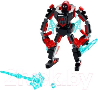 Конструктор Lego Super Heroes Майлс Моралес: Робот / 76171