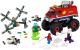 Конструктор Lego Super Heroes Монстр-трак Человека-Паука против Мистерио / 76174 -