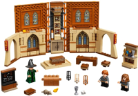 Конструктор Lego Harry Potter Учеба в Хогвартсе: Урок трансфигурации / 76382 -