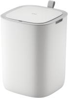 Сенсорное мусорное ведро EKO EK6288 (12л, белый) -