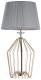 Прикроватная лампа FAVOURITE Sade 2690-1T -