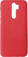 Чехол-накладка Digitalpart Silicone Case для Redmi Note 8 Pro (красный) -