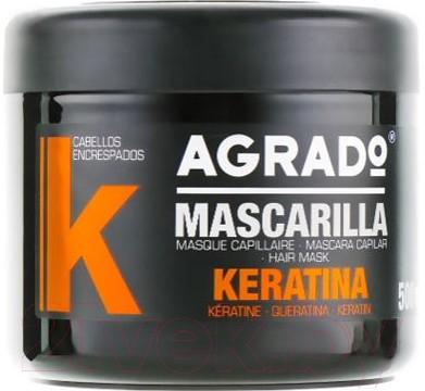 Маска для волос Agrado