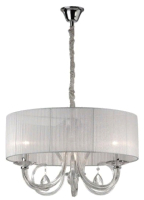 Люстра Ideal Lux Swan 35840 -