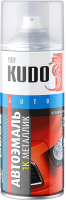 Эмаль автомобильная Kudo 453 Капри / KU41453 (520мл) -