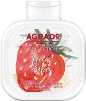 Гель для душа Agrado Bath & Shower Gel Sweet Strawberries (750мл) -