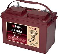 Лодочный аккумулятор Trojan 27TMX (105 А/ч) -
