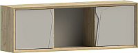 Шкаф навесной WellMaker Куб ПВн-150 (аризона/кварцевый) -