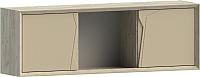 Шкаф навесной WellMaker Куб ПВн-150 (монтана/песочный) -