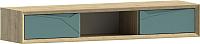 Шкаф навесной WellMaker Куб ПНн-150 (аризона/морской) -