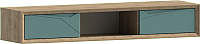 Шкаф навесной WellMaker Куб ПНн-150 (техас/морсокй) -