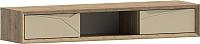 Шкаф навесной WellMaker Куб ПНн-150 (техас/песочный) -