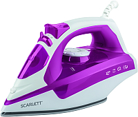 Утюг Scarlett SC-SI30K25 (розовый) -
