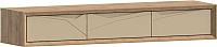 Шкаф навесной WellMaker Куб ПН-150 (техас/песочный) -