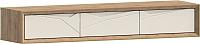 Шкаф навесной WellMaker Куб ПН-150 (техас/снежный) -