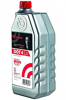 Тормозная жидкость Brembo DOT 4 Low Viscosity / L04210 (1л) -
