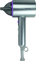 Фен Scarlett SC-HD70I35 (серый/лиловый) -