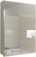 Шкаф с зеркалом для ванной Vigo Grand 500 -