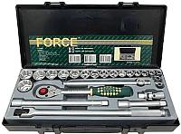 Универсальный набор инструментов Force 4243S -