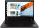 Ноутбук Lenovo ThinkPad T14 G1 (20S0005CRT) -