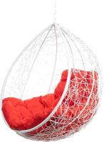 Кресло подвесное BiGarden Tropica White BS -