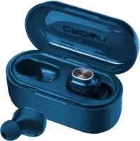 Беспроводные наушники Crown CMTWS-5007 (синий) -