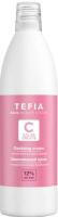 Крем для окисления краски Tefia Color Creats 12% Vol 40 (1л) -