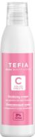 Крем для окисления краски Tefia Color Creats 3% Vol 10 (120мл) -