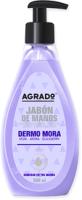 Мыло жидкое Agrado Hand Soap Blackberry (500мл) -
