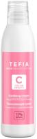 Крем для окисления краски Tefia Color Creats 12% Vol 40 (120мл) -