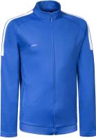 Олимпийка спортивная 2K Sport Swift / 121151 (XL, синий/белый) -