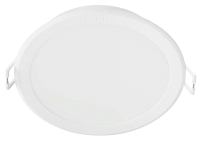 Точечный светильник Philips Meson 105 / 59448 (белый) -