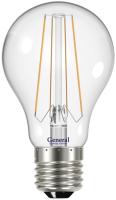 Лампа General Lighting GLDEN-A60S-B-6-230-E27-2700 / 660216 -