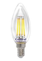 Лампа General Lighting GLDEN-CS-B-4-230-E14-2700 / 660225 -