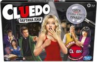 Настольная игра Mattel Клуэдо Жулики / E9779121 -