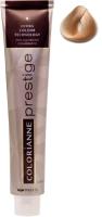 Крем-краска для волос Brelil Professional Colorianne Prestige 100/32 (100мл, суперосветлитель бежевая платина) -