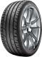 Летняя шина Tigar Ultra High Performance 215/45R18 93Y -