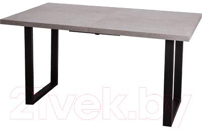 Обеденный стол Listvig Saber 120 раздвижной
