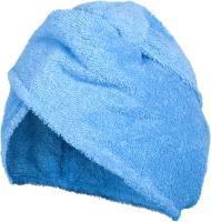 Чалма для бани Банные Штучки 33484 (голубой) -