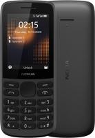 Мобильный телефон Nokia 215 4G / TA-1272 (Black) -